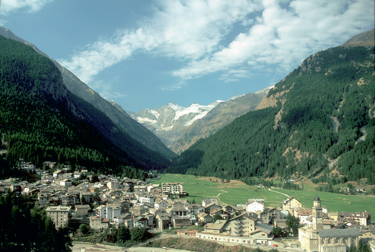 Cogne, a paradise for cross country skiing - Cogne