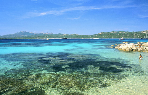 Costa Smeralda: beautiful town and beaches of Sardinia - Costa Smeralda - Visit Italy