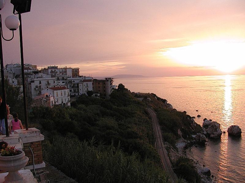 Rodi Garganico Italy  city photos : ... di mare di Rodi Garganico Rodi Garganico Foto di Greta Consoli