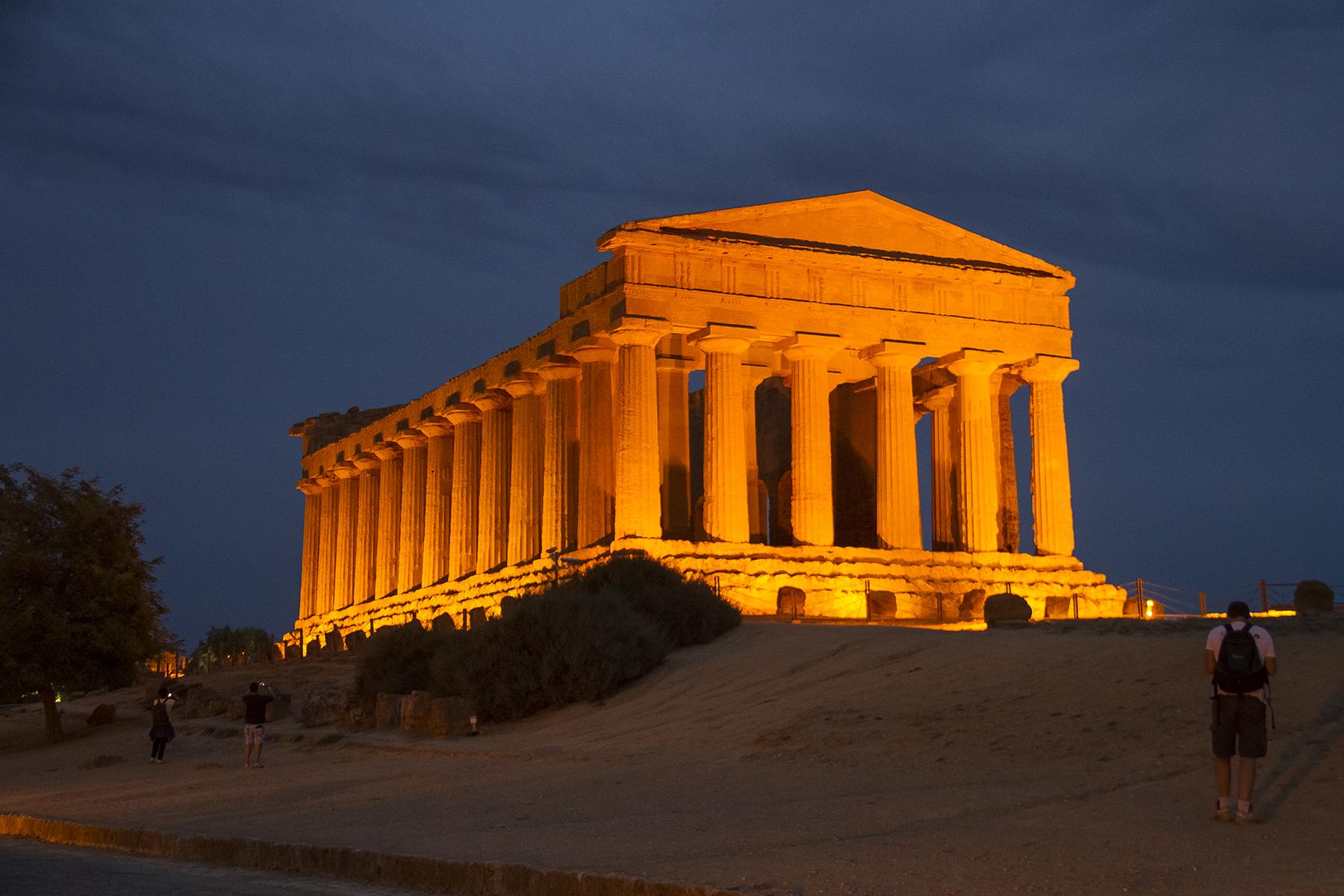 Agrigento - Sicilia, el Valle de los Templos - Agrigento  - Visit Italy