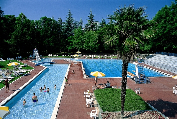 Castrocaro Terme: Sport, relax and wellness in the Land of Sun - Castrocaro Terme - Visit Italy
