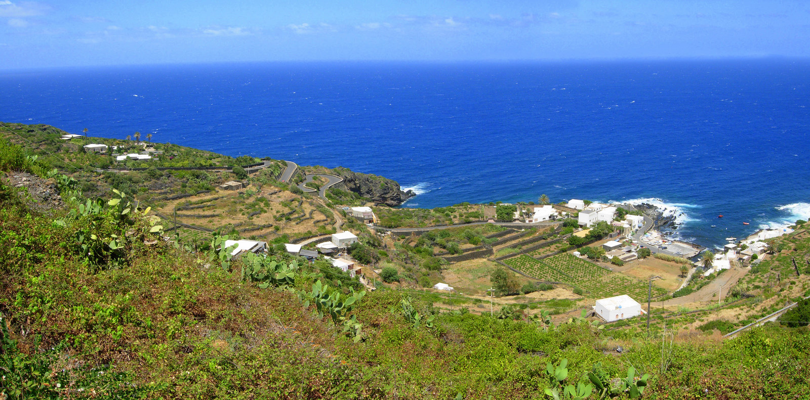 Things to do in Pantelleria, Sicilia - Pantelleria