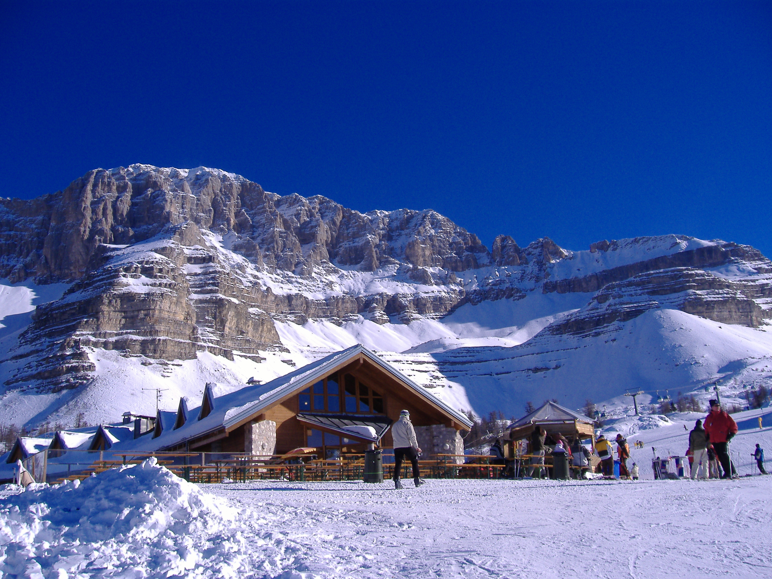 Enjoy Northern Italy's Delights In Madonna di Campiglio - Madonna di Campiglio