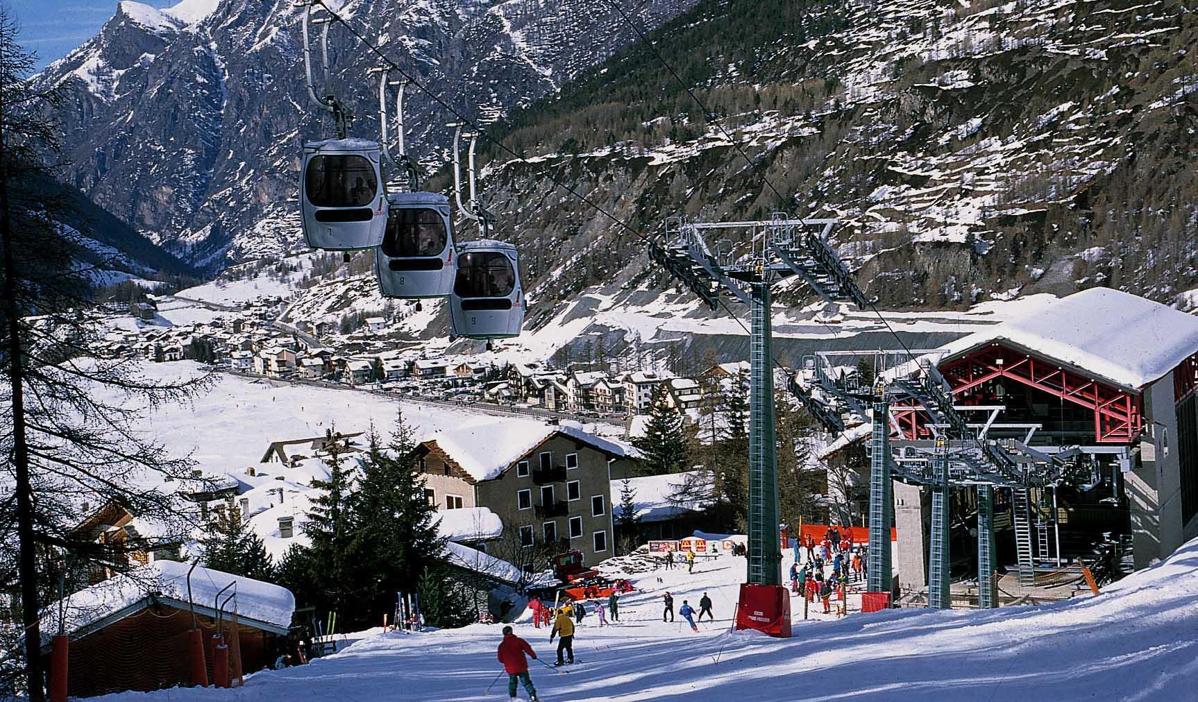 Cogne, paradiso dello sci da fondo - Cogne     - Visit Italy