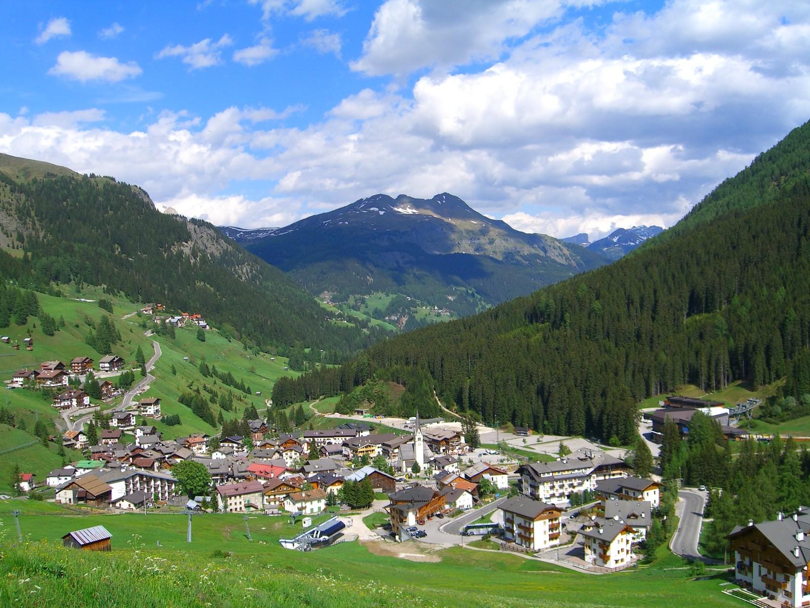 Arabba - Frazione di Livinallongo del Col di Lana - Belluno - Arabba  - Visit Italy