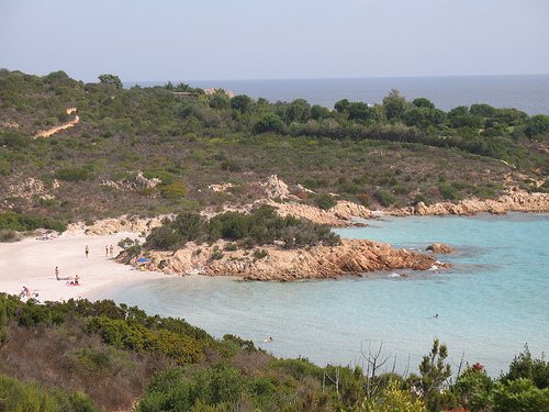 The Coast is Emerald! - Costa Smeralda