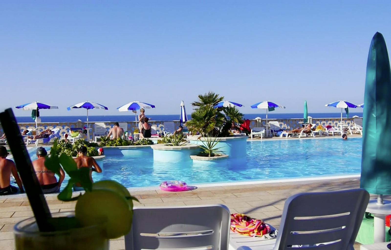 Family Hotel Gargano Sul Mare