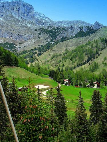 Arabba – im Herzen der Dolomiten - Arabba  - Visit Italy