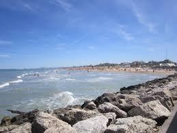 Das legendäre Badeparadies an der Riviera - Rimini  - Visit Italy