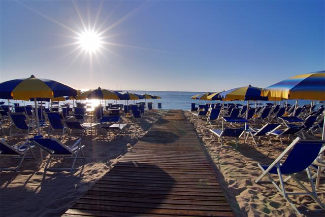 Rimini, la perla del mar Adriático - Rimini  - Visit Italy