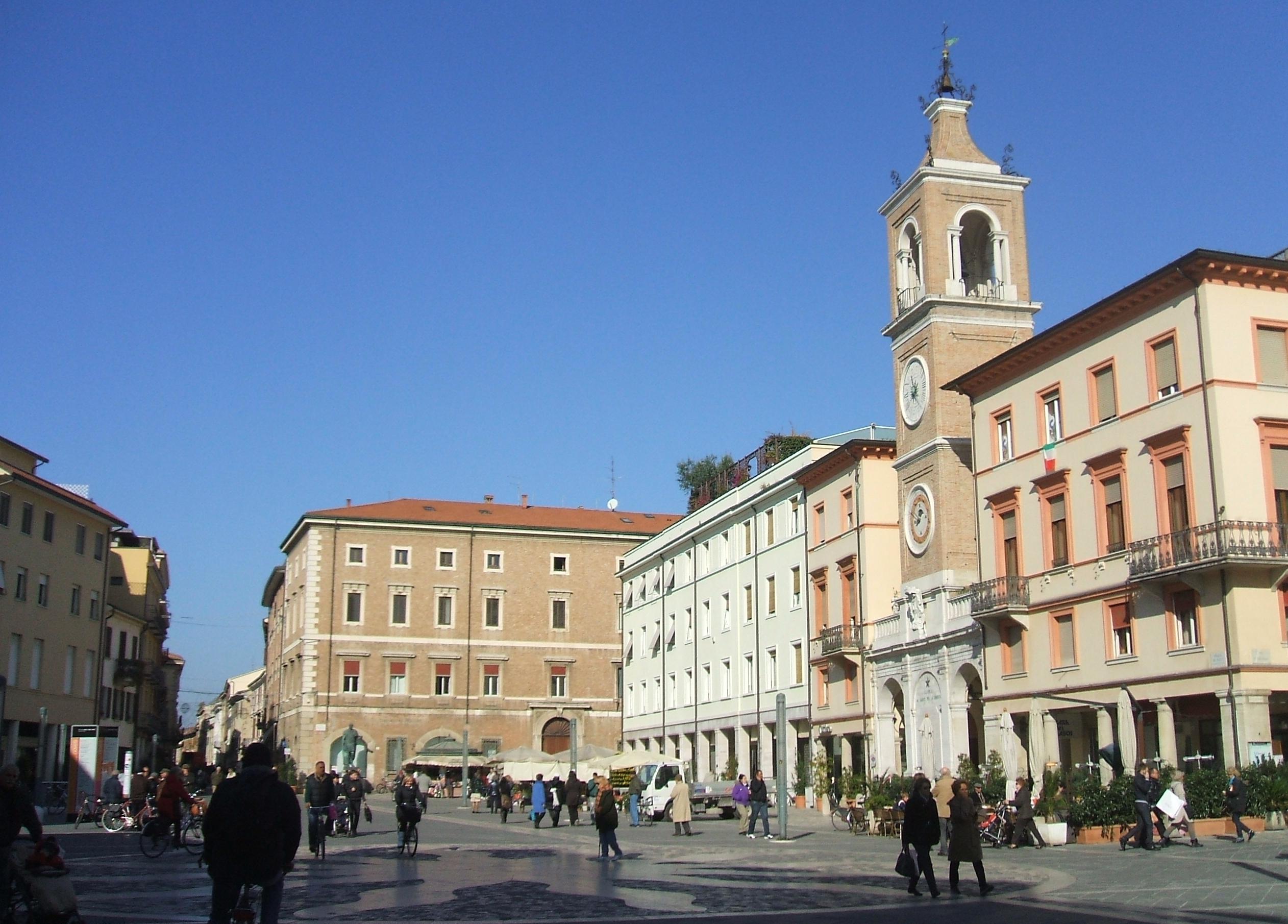 Rimini, une ville aux multiples facettes - Rimini  - Visit Italy