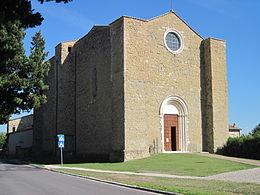 Chiesa di San Bevignate - Perugia  - Visit Italy