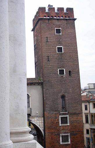 Torre del Girone - Vicenza