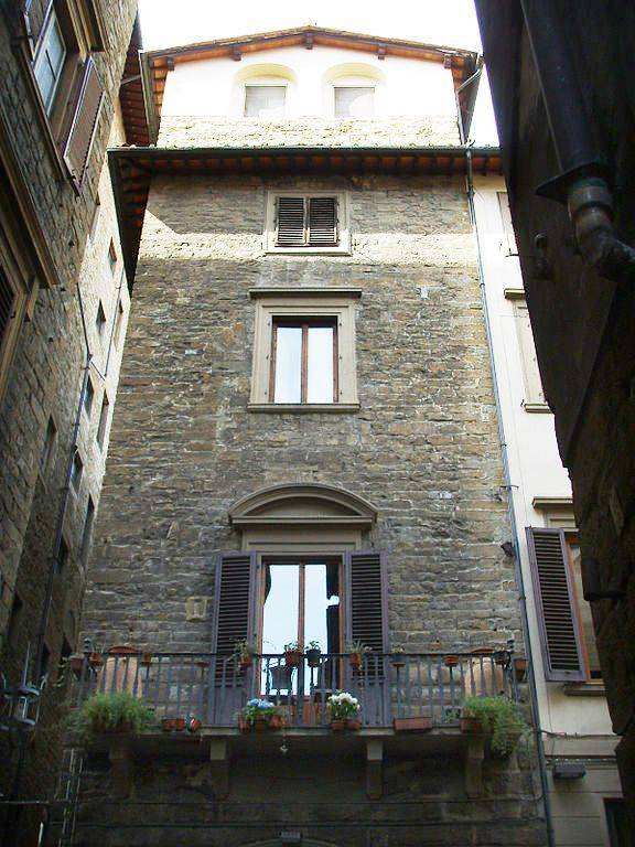 Casa Torre dei Ghiberti - Florence     - Visit Italy