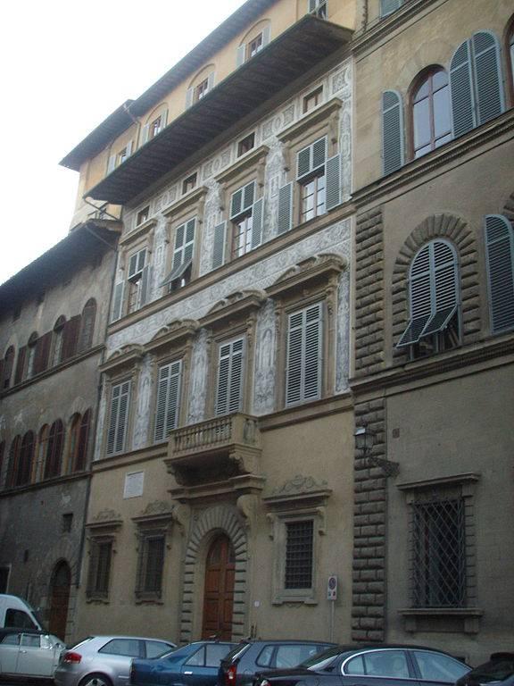 Casa Nasi Già Quaratesi - Florence  - Visit Italy