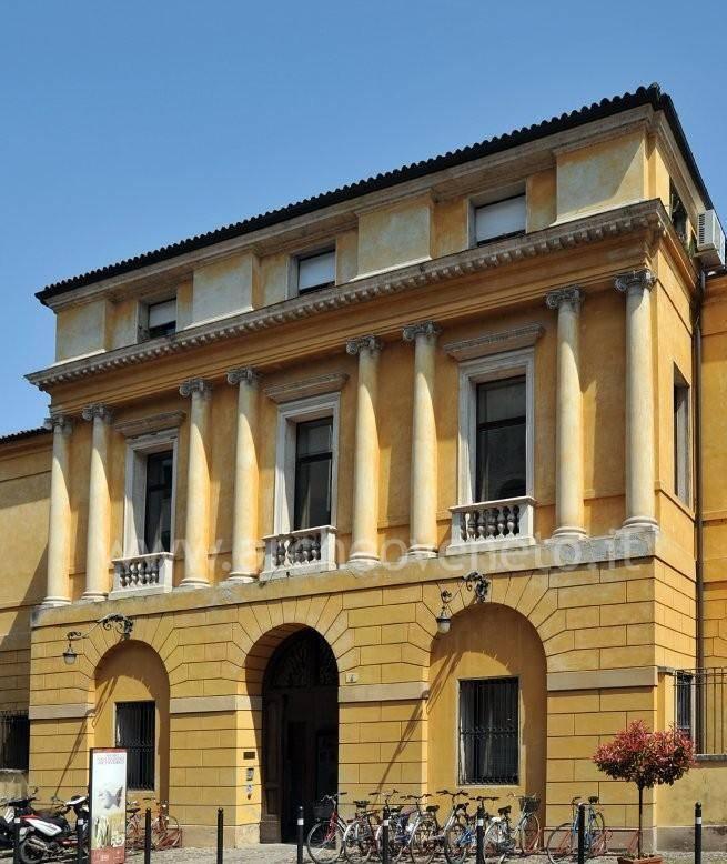 Museo Naturalistico Archeologico di Santa Corona - Vicenza  - Visit Italy