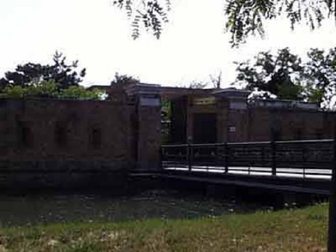 Ex Forte Malamocco - Venezia     - Visit Italy