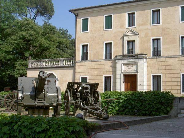 Museo del Risorgimento e della Resistenza - Vicenza  - Visit Italy