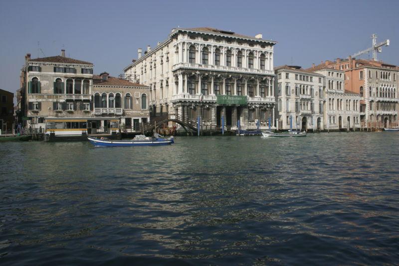 Ca' Rezzonico  - Venezia  - Visit Italy