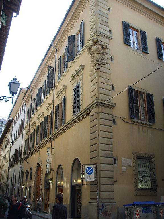 Casa di Bettino Ricasoli - Florence  - Visit Italy