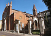 Museo di Santa Corona - Vicenza  - Visit Italy
