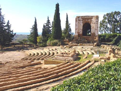 Museo Archeologico Regionale di Agrigento - Agrigento  - Visit Italy