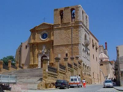 Duomo di Agrigento - Agrigento  - Visit Italy