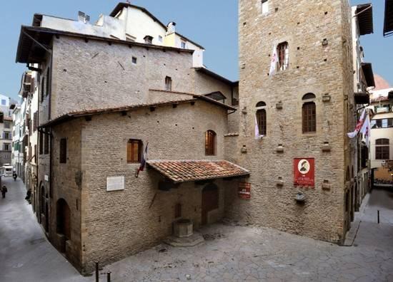 Casa di Dante Alighieri - Florence  - Visit Italy