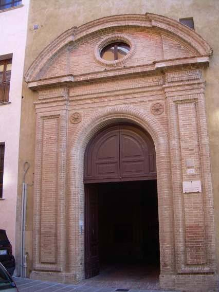 Monastero di Santa Caterina - Perugia     - Visit Italy