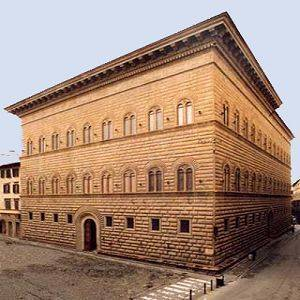 Palazzo Strozzi - Florence