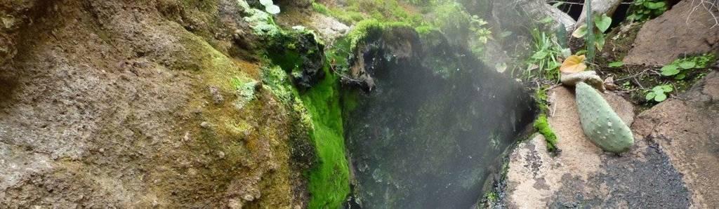 Grotta del Freddo - Pantelleria  - Visit Italy
