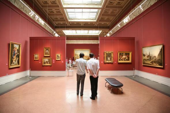 Museo Paparella-Treccia Devlet - Pescara     - Visit Italy