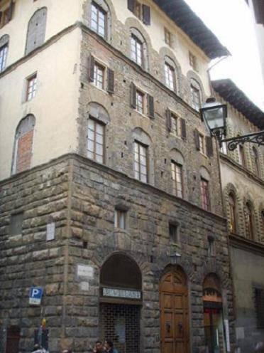 Palazzo Soldani - Florence     - Visit Italy