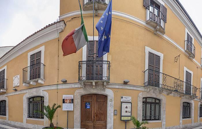 Museo Casa Natale di Gabriele D'Annunzio - Pescara     - Visit Italy