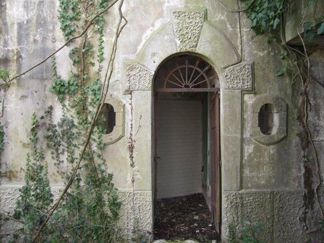 Ex Batteria Emo - Casabianca - Venezia     - Visit Italy