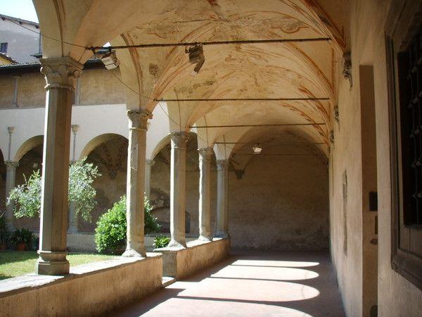 Museo del Cenacolo di Andrea del Sarto - Florence  - Visit Italy