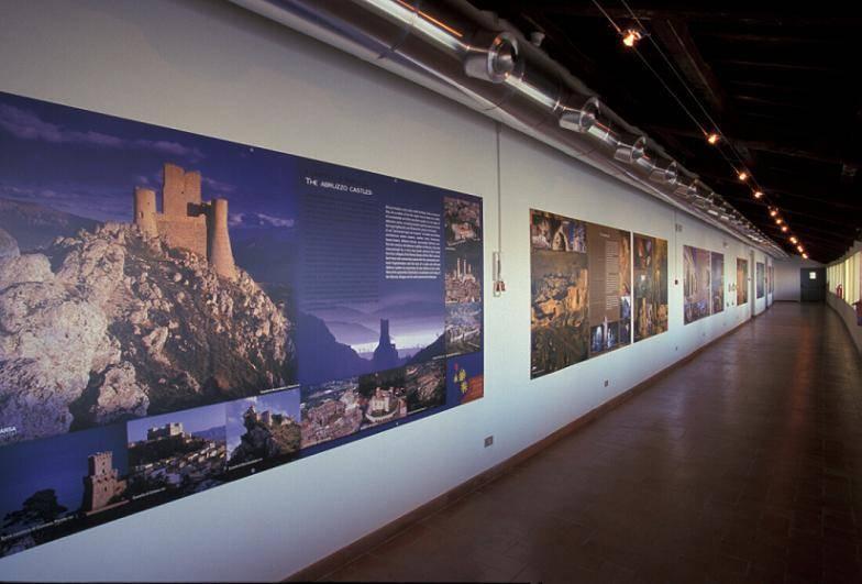 Museo delle Genti d'Abruzzo - Pescara     - Visit Italy