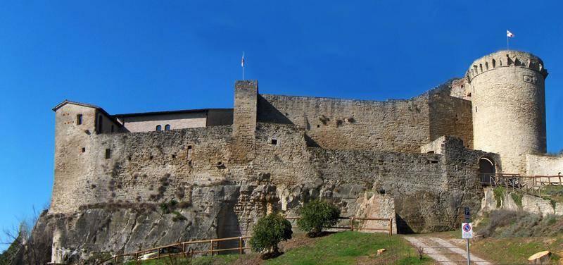 Fortezza di Castrocaro - Castrocaro Terme     - Visit Italy