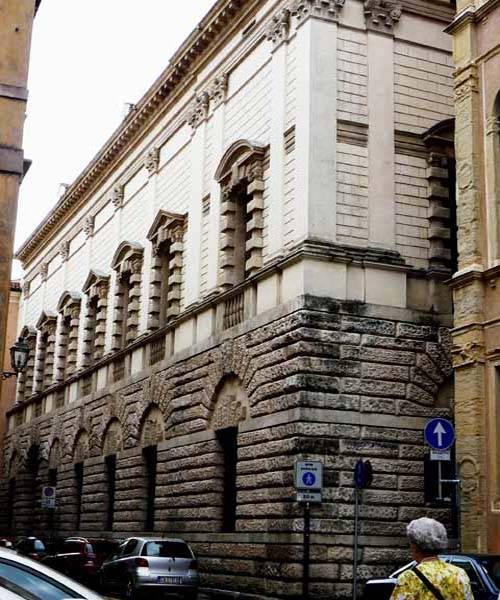 Piccolo Museo della Moneta - Vicenza  - Visit Italy