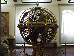 Museo Galileo - Florence