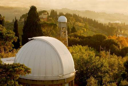 Osservatorio Astronomico di Arcetri - Florence  - Visit Italy