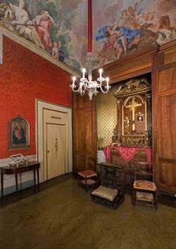 Casa Martelli - Florence  - Visit Italy