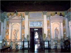 Museo  Archeologico Nazionale - Venezia  - Visit Italy