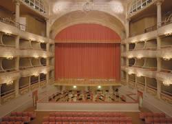 Teatro Malibran - Venezia     - Visit Italy
