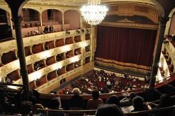 Teatro della Pergola - Florence     - Visit Italy