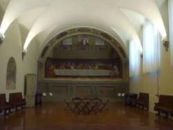 Cenacolo di Andrea del Sarto - Florence  - Visit Italy