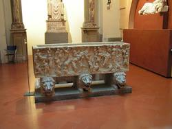 Museo dell'Opera del Duomo - Florence