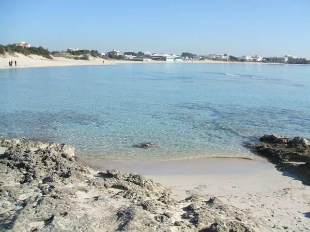 Isola della Malva - Porto Cesareo  - Visit Italy