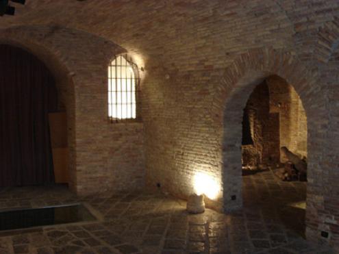 Bagno Borbonico  - Pescara     - Visit Italy