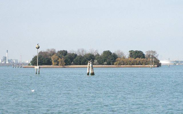Ex Batteria Trezze - Venezia     - Visit Italy